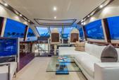 """76 ft. Lazzara Marine 80'7"""" SC Motor Yacht Boat Rental Washington DC Image 4"""