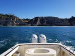 25 ft. Parker Marine 2530 W/2-225HP 4-Stroke Fish And Ski Boat Rental San Diego Image 1