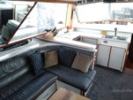 51 ft. Chris Craft 500 Constellation Offshore Sport Fishing Boat Rental San Diego Image 9