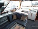 51 ft. Chris Craft 500 Constellation Fish And Ski Boat Rental San Diego Image 1