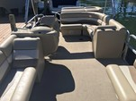 20 ft. Misty Harbor 225CR Adventure Pontoon Boat Rental Miami Image 8