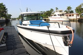 37 ft. axopar 37 T-Top Center Console Boat Rental Miami Image 9