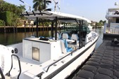 37 ft. axopar 37 T-Top Center Console Boat Rental Miami Image 10