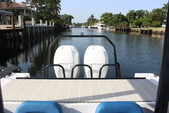 37 ft. axopar 37 T-Top Center Console Boat Rental Miami Image 11