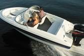 16 ft. Bayliner 160 4-S  Bow Rider Boat Rental San Diego Image 1