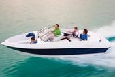 17 ft. Vectra V-172 Bow Rider Boat Rental San Diego Image 1