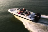 17 ft. Vectra V-172 Bow Rider Boat Rental San Diego Image 1