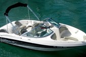 18 ft. Sylvan Marine 1800 Expedition Sport Bow Rider Boat Rental San Diego Image 1