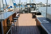 35 ft. Other Party Cat Deck Boat Boat Rental San Diego Image 1