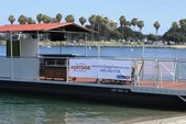 35 ft. Other Party Cat Deck Boat Boat Rental San Diego Image 2