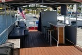 35 ft. Other Party Cat Deck Boat Boat Rental San Diego Image 3