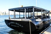 40 ft. Other Limo Boat Other Boat Rental San Diego Image 4