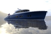 72 ft. Zeelander 72 Motor Yacht Boat Rental Boston Image 15