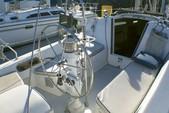 27 ft. Catalina 270 Sloop Boat Rental San Diego Image 1