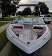 17 ft. Four Winns Boats 170 Horizon Bow Rider Boat Rental Dallas-Fort Worth Image 1