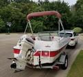 17 ft. Four Winns Boats 170 Horizon Bow Rider Boat Rental Dallas-Fort Worth Image 2
