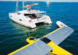 44 ft. Fountaine Pajot N/A Catamaran Boat Rental New York Image 1