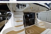 52 ft. Sea Ray Boats 52 Sedan Bridge Motor Yacht Boat Rental New York Image 10