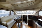 52 ft. Sea Ray Boats 52 Sedan Bridge Motor Yacht Boat Rental New York Image 4