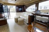 52 ft. Sea Ray Boats 52 Sedan Bridge Motor Yacht Boat Rental New York Image 4