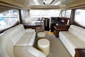 52 ft. Sea Ray Boats 52 Sedan Bridge Motor Yacht Boat Rental New York Image 7