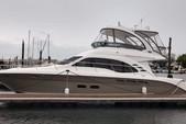 52 ft. Sea Ray Boats 52 Sedan Bridge Motor Yacht Boat Rental New York Image 24