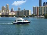 34 ft. Beneteau USA Beneteau 323 Flybridge Boat Rental Miami Image 9