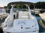 33 ft. Sea Ray Boats 300 Sundancer Cruiser Boat Rental Chicago Image 2