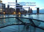 33 ft. Sea Ray Boats 300 Sundancer Cruiser Boat Rental Chicago Image 3