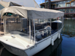 21 ft. Duffy Electric Boats 21 Old Bay Electric Boat Rental Seattle-Puget Sound Image 1