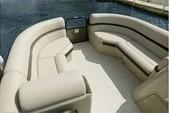 25 ft. Berkshire Pontoons 233RFX Premium Ultra BP3 Tri-Tube Pontoon Boat Rental Rest of Northeast Image 4