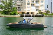 26 ft. MasterCraft Boats X26 Bow Rider Boat Rental Miami Image 18