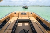 26 ft. MasterCraft Boats X26 Bow Rider Boat Rental Miami Image 13