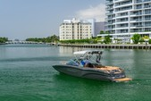 26 ft. MasterCraft Boats X26 Bow Rider Boat Rental Miami Image 5