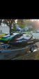 11 ft. Other SEA DOO Performance Boat Rental Tampa Image 1