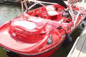 17 ft. Sugar Sand Tango Xtreme GT Jet Boat Boat Rental Portland Image 2