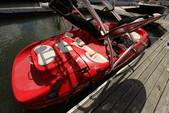 17 ft. Sugar Sand Tango Xtreme GT Jet Boat Boat Rental Portland Image 5