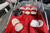 17 ft. Sugar Sand Tango Xtreme GT Jet Boat Boat Rental Portland Image 6