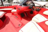 17 ft. Sugar Sand Tango Xtreme GT Jet Boat Boat Rental Portland Image 9