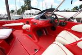 17 ft. Sugar Sand Tango Xtreme GT Jet Boat Boat Rental Portland Image 10