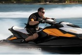 11 ft. Other SEA DOO GTI SE Performance Boat Rental Tampa Image 2