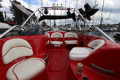 17 ft. Sugar Sand Tango Xtreme GT Jet Boat Boat Rental Portland Image 16