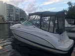 25 ft. Maxum 2400 SE Cruiser Boat Rental Miami Image 4