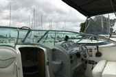 25 ft. Maxum 2400 SE Cruiser Boat Rental Miami Image 6