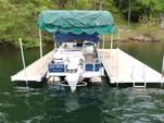 22 ft. Bennington 2275 Pontoon Boat Rental Rest of Northeast Image 4