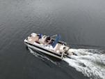 22 ft. Bennington 2275 Pontoon Boat Rental Rest of Northeast Image 6