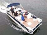 22 ft. Bennington 2275 Pontoon Boat Rental Rest of Northeast Image 7