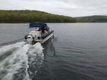 22 ft. Bennington 2275 Pontoon Boat Rental Rest of Northeast Image 8