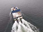 22 ft. Bennington 2275 Pontoon Boat Rental Rest of Northeast Image 10