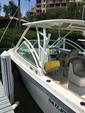 24 ft. Sailfish Boats by Seminole 245DC Dual Console Boat Rental Sarasota Image 4